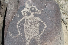 3 rivers petroglyphs
