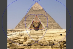 Geometry of the Sphinx