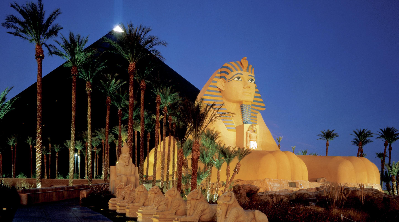 Aurora Hotel Las Vegas