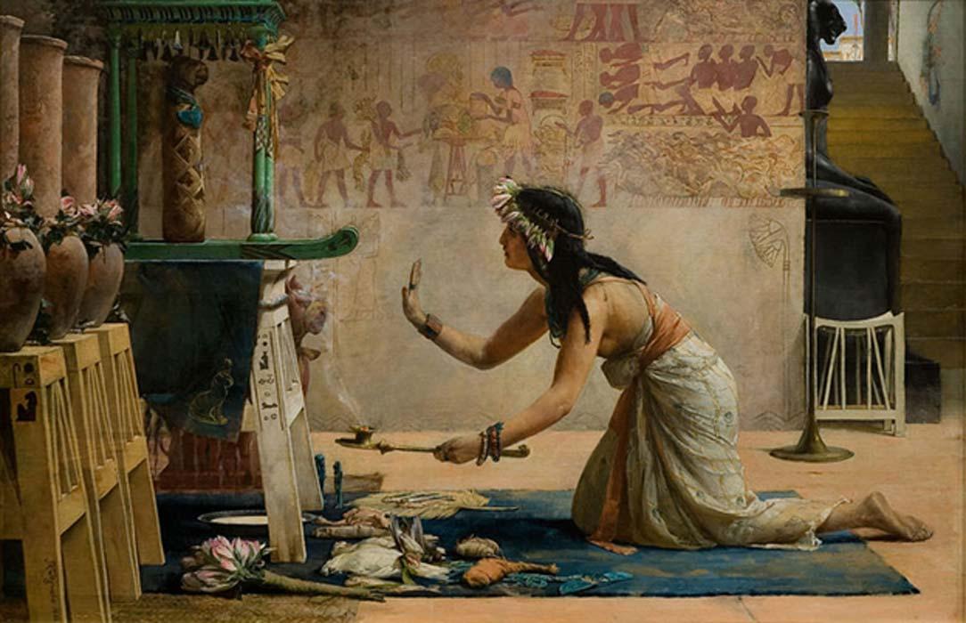 The Anatomy Of Ritual Magick Part 2 Ritual Construction