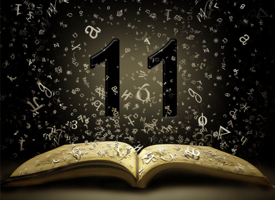 master-number-11